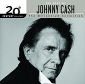 Johnny Cash | 20th Century Masters - The Millennium Collection: Best of Johnny Cash