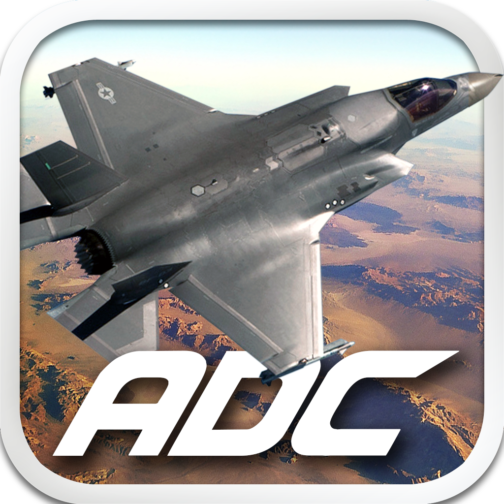 Aerial Dogfight Combat - A Jet Fighter Game HD Free