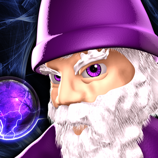 iSpherical - Wizard's Journey iOS